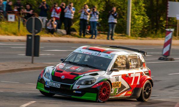 Avd Sachsen Rallye 2016 015