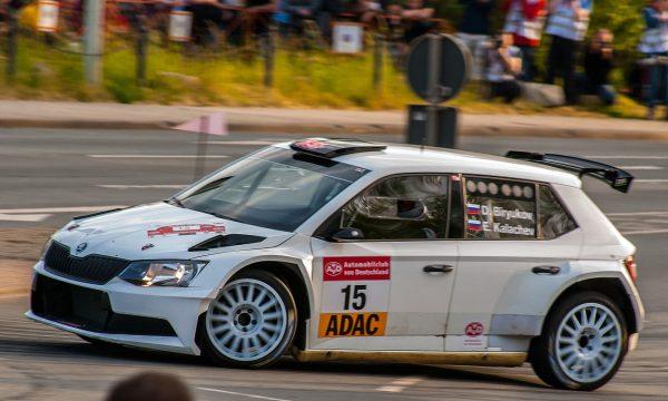 Avd Sachsen Rallye 2016 017