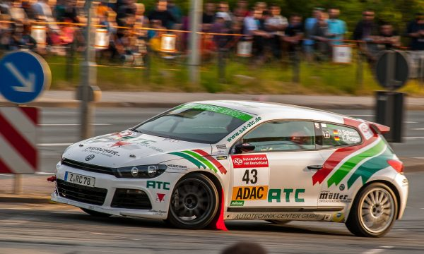 Avd Sachsen Rallye 2016 028