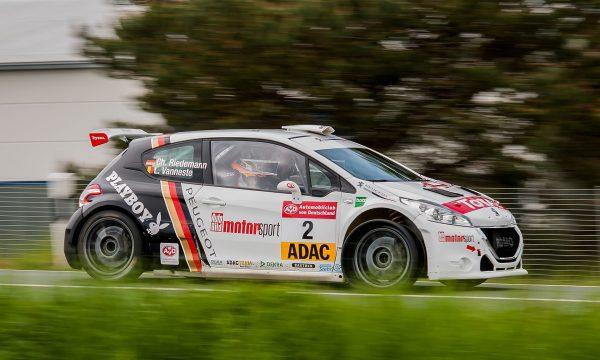 Avd Sachsen Rallye 2016 060