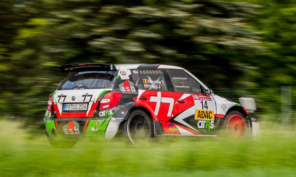 Avd Sachsen Rallye 2016 063
