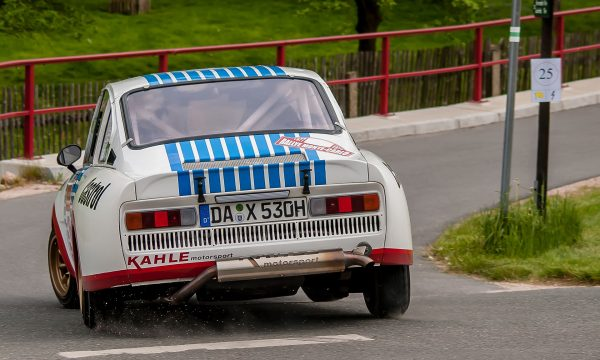Avd Sachsen Rallye 2016 070