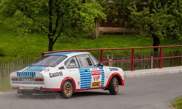 Avd Sachsen Rallye 2016 072