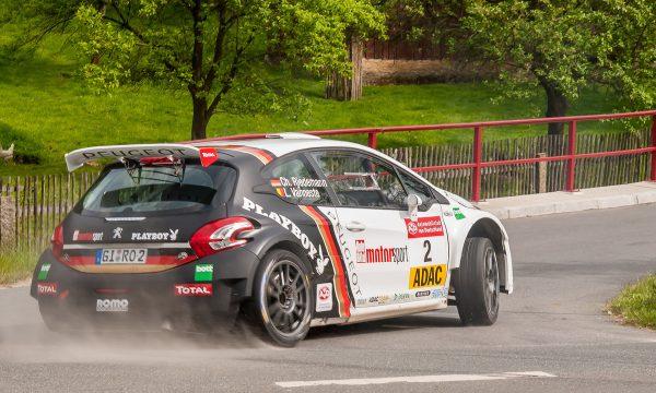 Avd Sachsen Rallye 2016 073