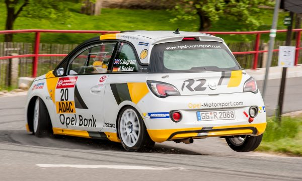 Avd Sachsen Rallye 2016 076
