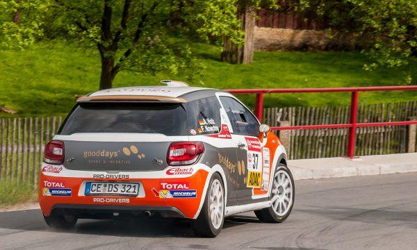 Avd Sachsen Rallye 2016 078