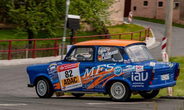 Avd Sachsen Rallye 2016 085