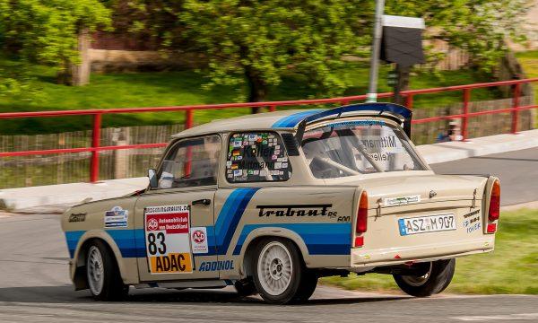 Avd Sachsen Rallye 2016 088