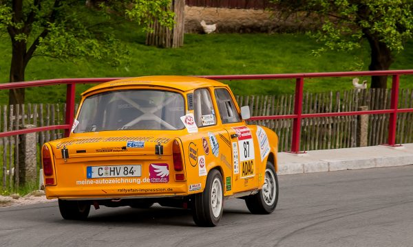 Avd Sachsen Rallye 2016 089