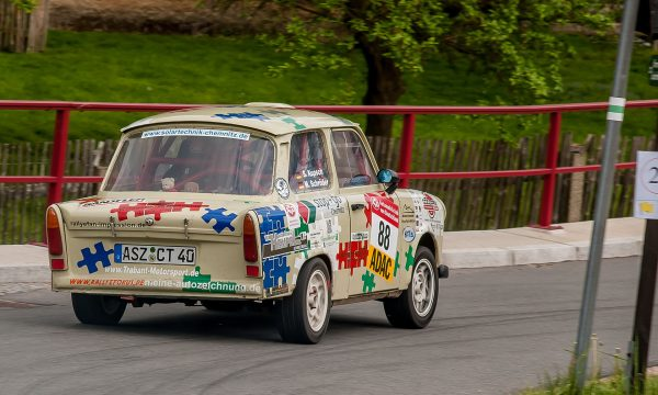 Avd Sachsen Rallye 2016 090