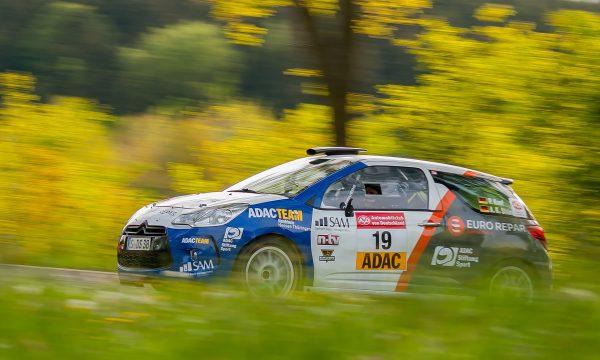Avd Sachsen Rallye 2016 092