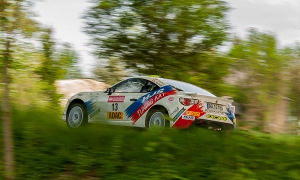 Avd Sachsen Rallye 2016 093