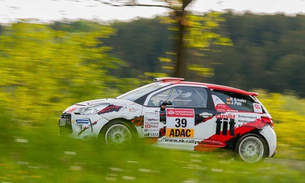 Avd Sachsen Rallye 2016 099