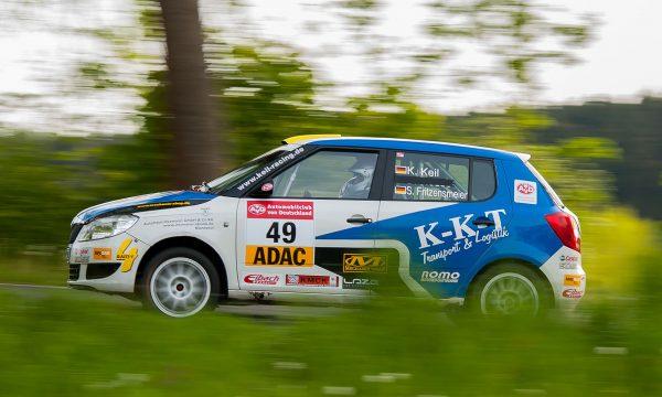 Avd Sachsen Rallye 2016 100