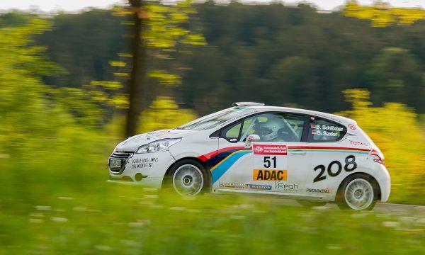 Avd Sachsen Rallye 2016 104