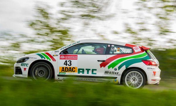 Avd Sachsen Rallye 2016 107