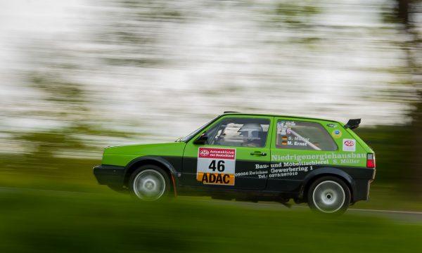 Avd Sachsen Rallye 2016 110