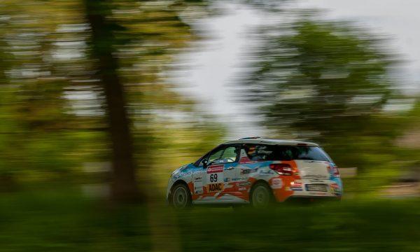 Avd Sachsen Rallye 2016 111