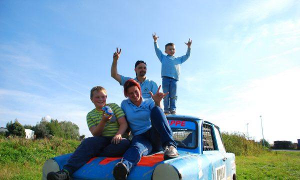 Team Stahlpappe Groesster Fan 002