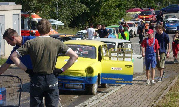 3 Pausaer Trabantrennen 2007 021