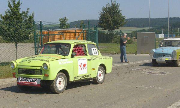 3 Pausaer Trabantrennen 2007 028