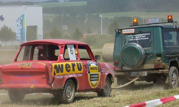3 Pausaer Trabantrennen 2007 071