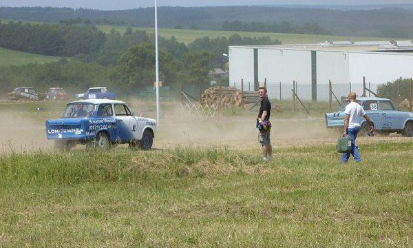 3 Pausaer Trabantrennen 2007 072