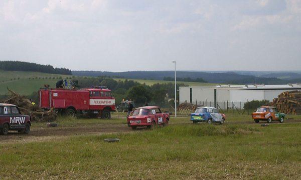 3 Pausaer Trabantrennen 2007 078