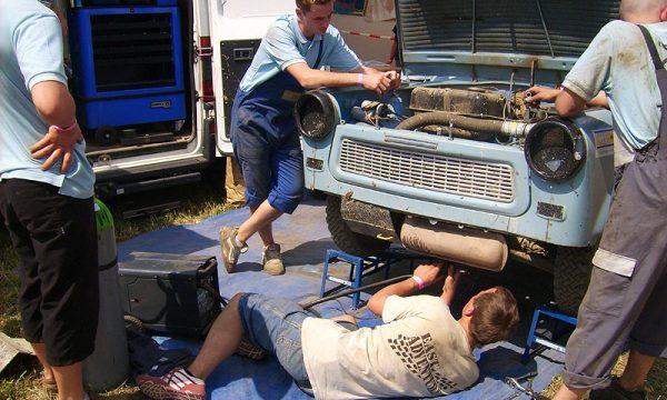 3 Pausaer Trabantrennen 2007 089