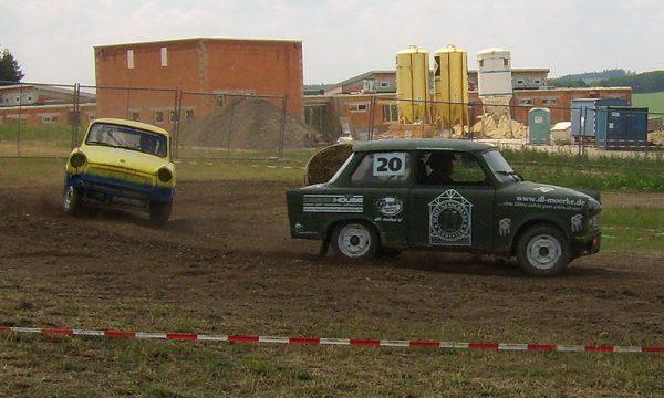 3 Pausaer Trabantrennen 2007 091