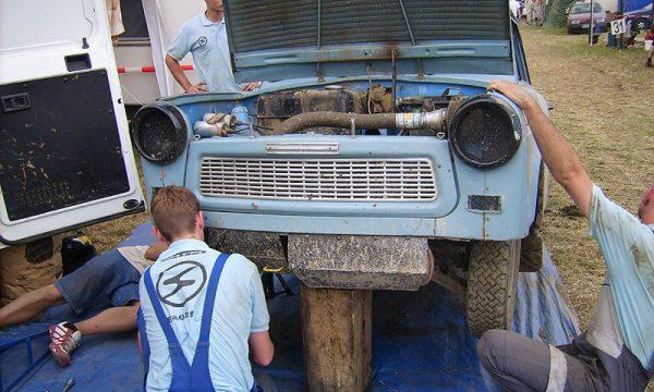 3 Pausaer Trabantrennen 2007 100