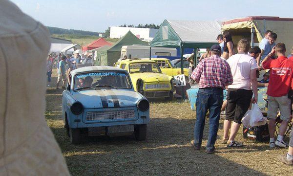 3 Pausaer Trabantrennen 2007 107