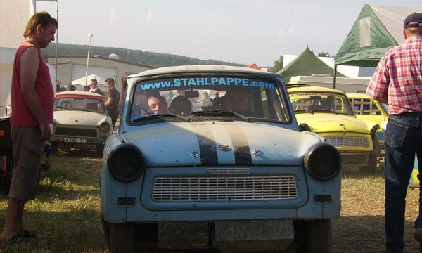 3 Pausaer Trabantrennen 2007 120
