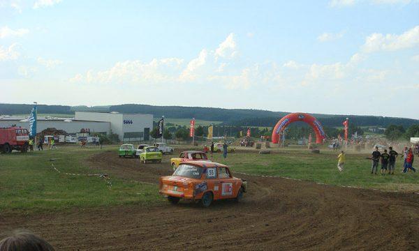 4 Pausaer Trabantrennen 2008 107