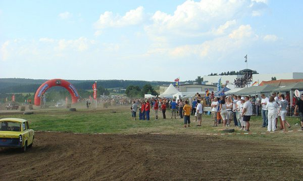 4 Pausaer Trabantrennen 2008 108