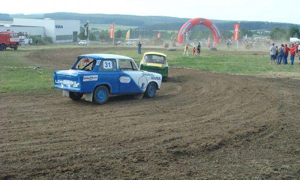 4 Pausaer Trabantrennen 2008 110