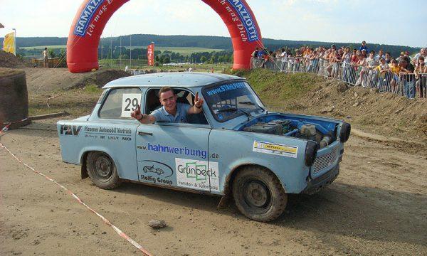 4 Pausaer Trabantrennen 2008 112