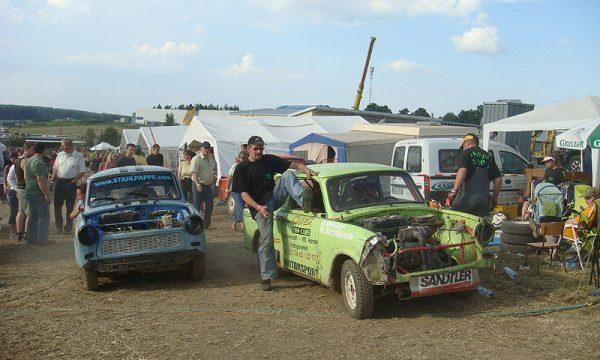 4 Pausaer Trabantrennen 2008 116
