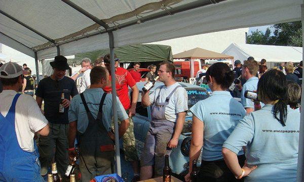 4 Pausaer Trabantrennen 2008 118