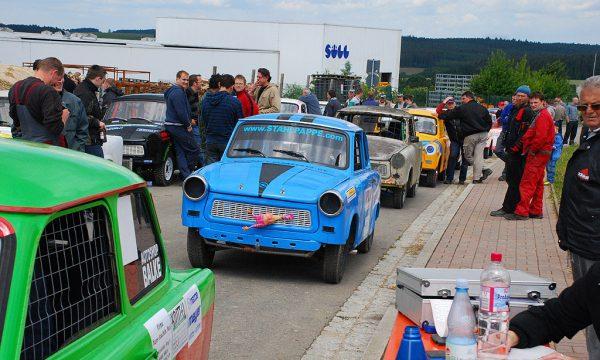 5 Pausaer Trabantrennen 2009 012