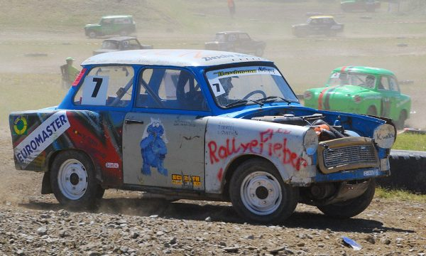 5 Pausaer Trabantrennen 2009 102