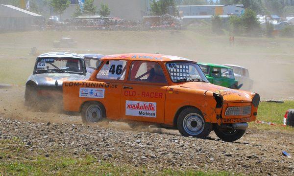 5 Pausaer Trabantrennen 2009 106