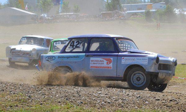 5 Pausaer Trabantrennen 2009 107