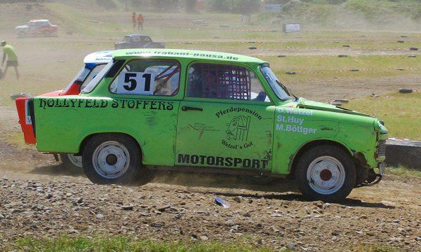 5 Pausaer Trabantrennen 2009 108