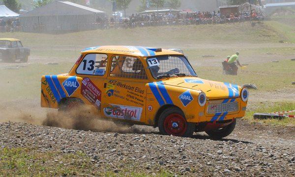 5 Pausaer Trabantrennen 2009 109