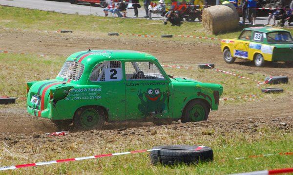 5 Pausaer Trabantrennen 2009 119