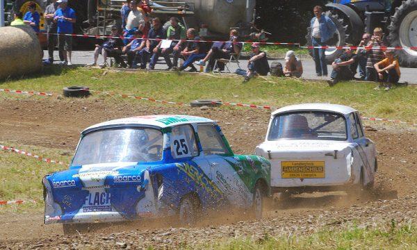 5 Pausaer Trabantrennen 2009 122