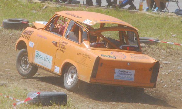 5 Pausaer Trabantrennen 2009 129