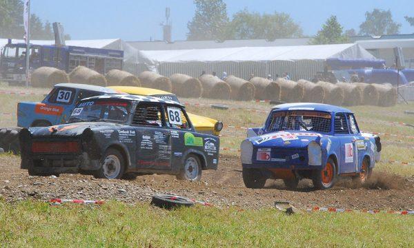 5 Pausaer Trabantrennen 2009 146