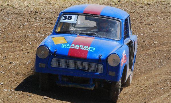 5 Pausaer Trabantrennen 2009 148